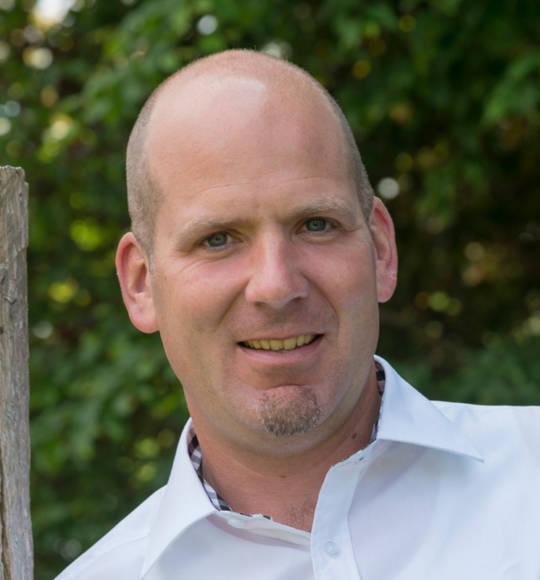 Markus Hallauer