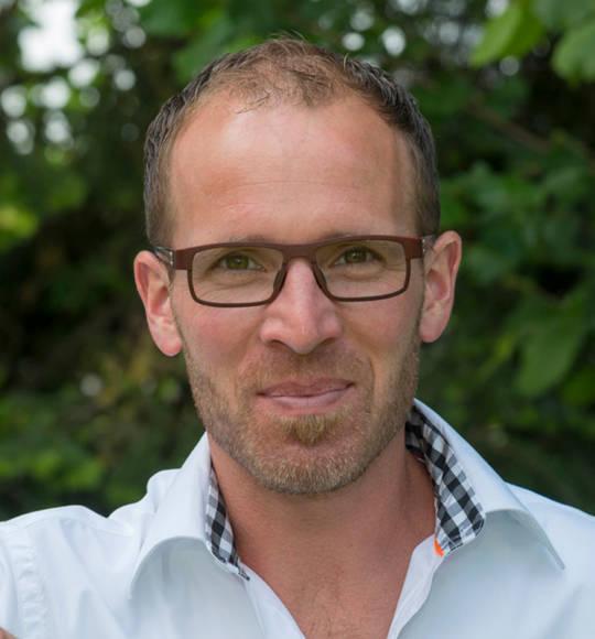 Stefan Gysel