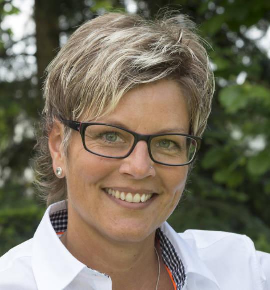 Doris Müller